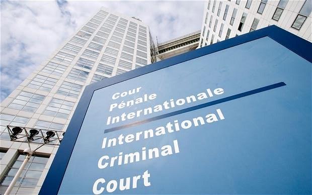 Palestina resmi menggugat Israel kepada Mahkamah Pidana Internasional (ICC) - ảnh 1