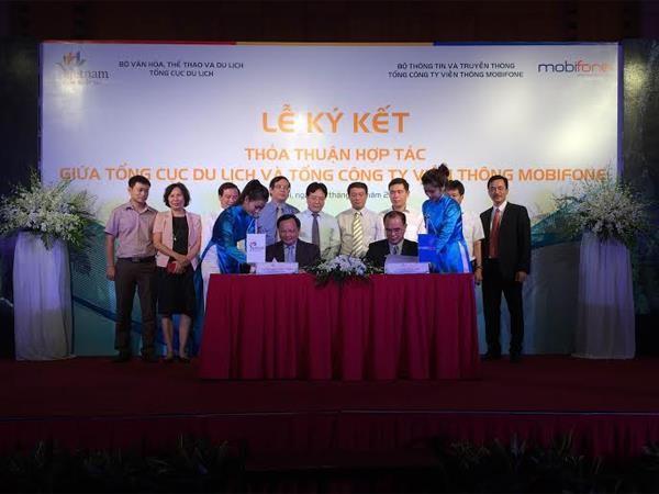 Memperkuat penyerapan kedatangan wisatawan melalui Portal informasi pariwisata Vietnam - ảnh 1