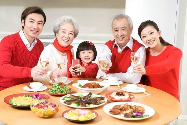 Banyak aktivitas diadakan sehubungan dengan Hari Keluarga Vietnam 28 Juni - ảnh 1