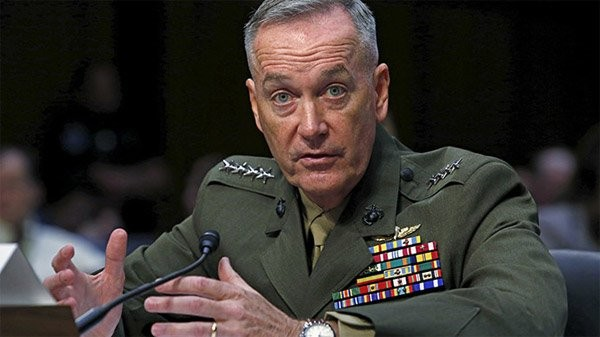 Ketua Gabungan Kepala Staf Tentara AS melakukan kunjungan di Republik Federasi Jerman - ảnh 1