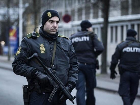 Jerman memperingatkan bahaya yang mengancam keamanan negara-negara Barat - ảnh 1