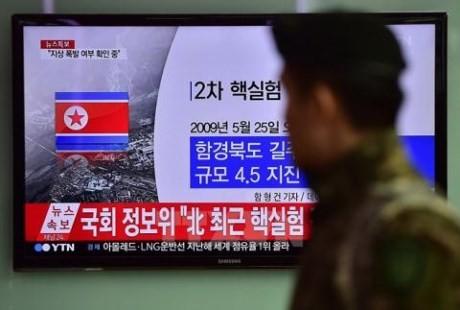 Republik Korea melakukan pembicaraan per telepon tingkat Menteri dengan Tiongkok dan Jepang - ảnh 1