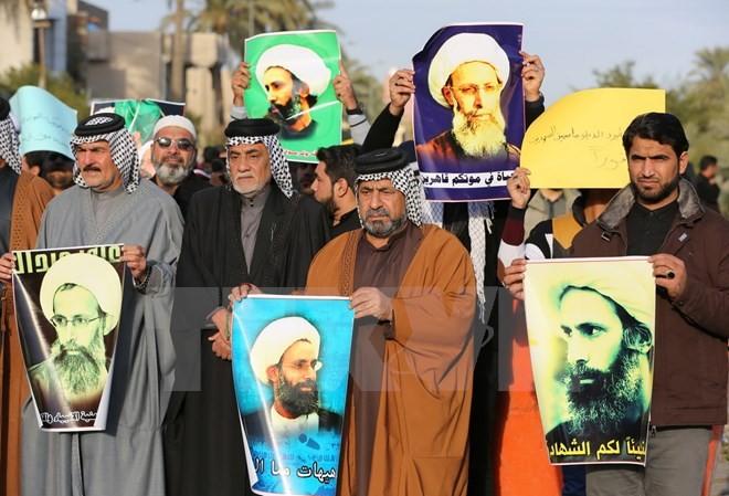 OIC mengadakan sidang darurat karena ketegangan hubungan antara Iran dan Arab Saudi - ảnh 1