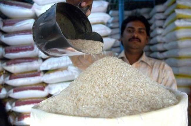 India menjadi negara pengekspor beras paling besar di dunia - ảnh 1