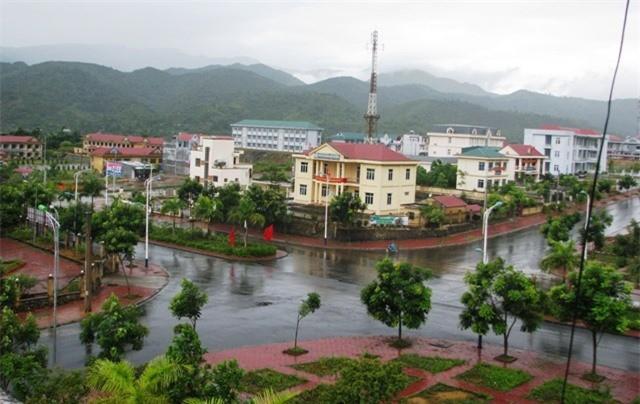 Propinsi Lai Chau melakukan terobosan dalam pembangunan pedesaan baru - ảnh 1
