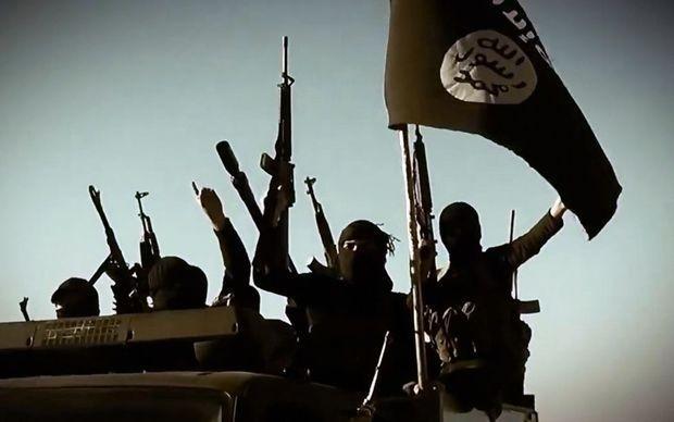 Moskwa memperingatkan bahwa IS berintrik menculik warga Rusia di Turki - ảnh 1