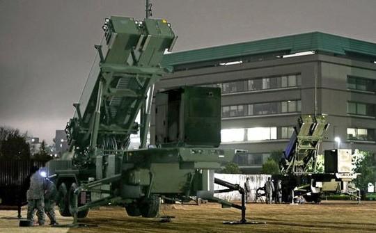Jepang memperpanjangkan perintah serangan menghadang rudal RDRK - ảnh 1
