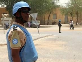 Personel PBB di Mali diserang - ảnh 1
