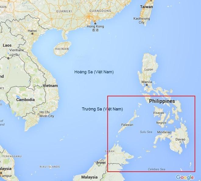 Indonesia memperingatkan nelayan supaya menghindari wilayah laut antara Malaysia dan Filipina - ảnh 1