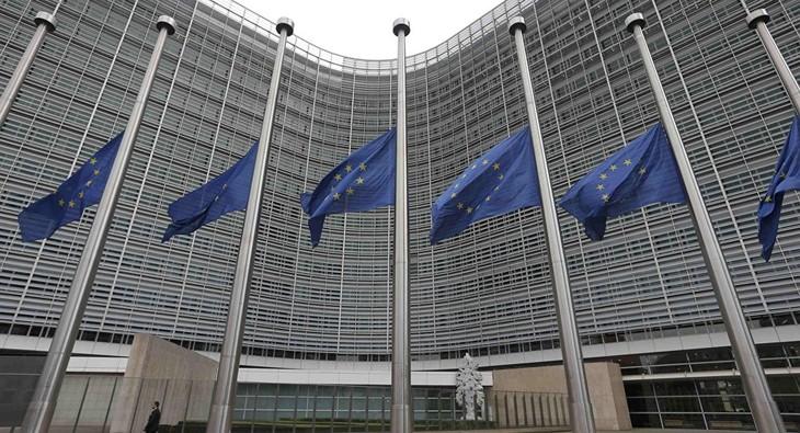 EU memperluas kebijakan sanksi terhadap Suriah - ảnh 1