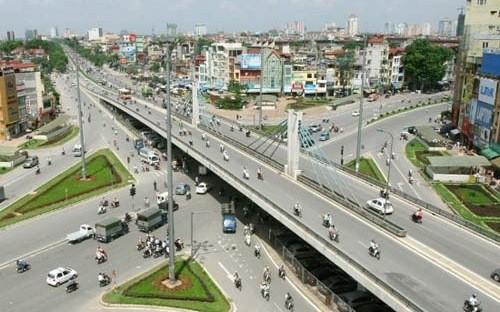Memperkenalkan sepintas lintas tentang kendaraan- kendaraan di Hanoi  - ảnh 1
