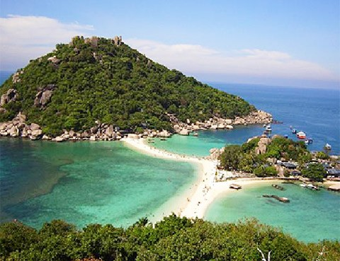 Penjelasan singkat tentang pulau Phu Quoc, Vietnam. - ảnh 1