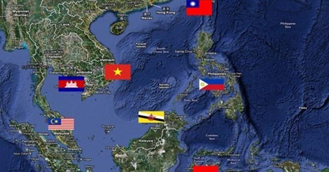 ASEAN dan Tiongkok berencana mengadakan sidang tentang DOC - ảnh 1