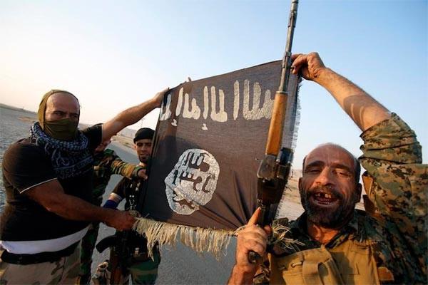 IS tetap masih merupakan ancaman yang serius - ảnh 1