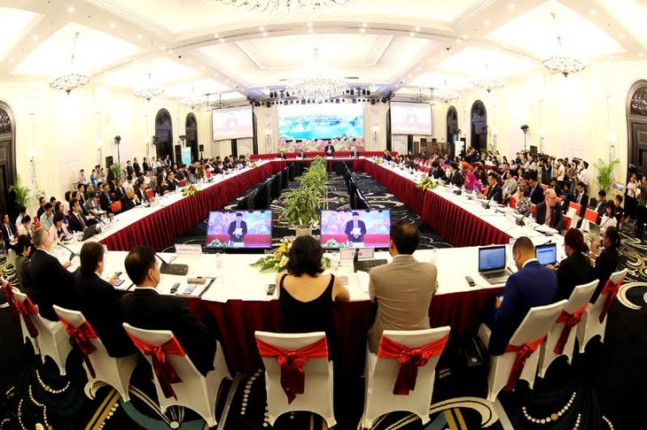 Dialog kebijakan tingkat tinggi mengenai pengembangan pariwisata yang berkesinambungan - ảnh 1
