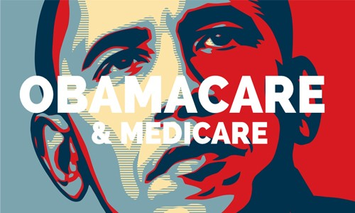 "Meneruskan ""perang"" rancangan UU pengganti Obamacare di Majelis Tinggi AS - ảnh 1"