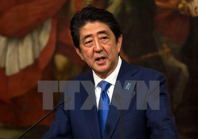 Perdana Menteri Jepang berkomitmen merebut kembali keyakinan rakyat - ảnh 1