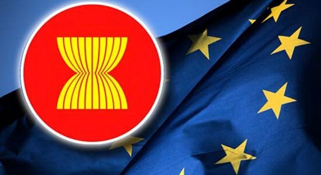 Konferensi ke-24 para pejabat tingkat tinggi ASEAN-Uni Eropa - ảnh 1