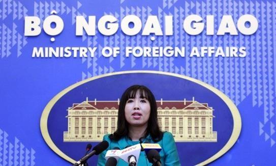 Vietnam mengutuk keras semua tidakan penculikan dan pembunuhan kejam, tanpa kemanusiaan dan semua tindakan ini harus dikena hukuman secara setimpal - ảnh 1