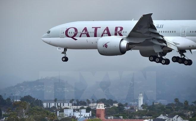 "Qatar: Tuntutan dari Arab Saudi  dan negara-negara sekutu-nya adalah ""tidak praksis"" - ảnh 1"