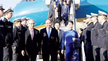Konferensi G20 menegaskan peranan membentuk satu dunia yang berkonektivitas - ảnh 1