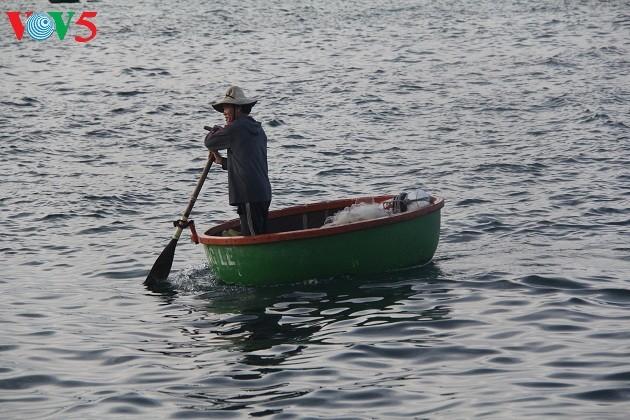 Kehidupan sehari hari di kabupaten pulau Ly Son - ảnh 8