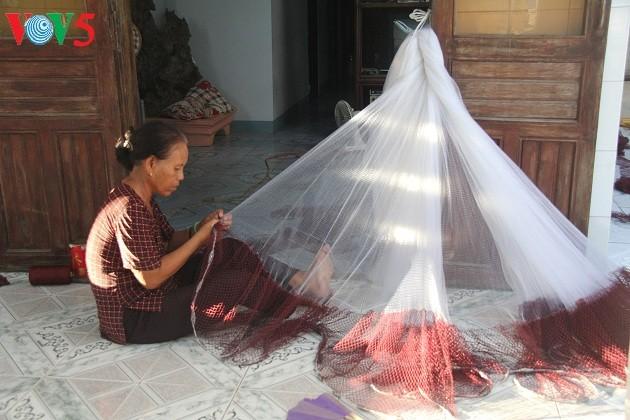 Kehidupan sehari hari di kabupaten pulau Ly Son - ảnh 22