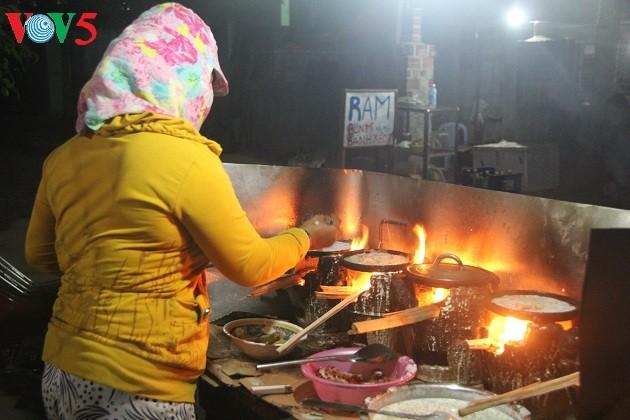 Kehidupan sehari hari di kabupaten pulau Ly Son - ảnh 24