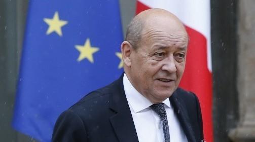 Perancis mendesak negara-negara Arab supaya menghapuskan sanksi terhadap Qatar - ảnh 1