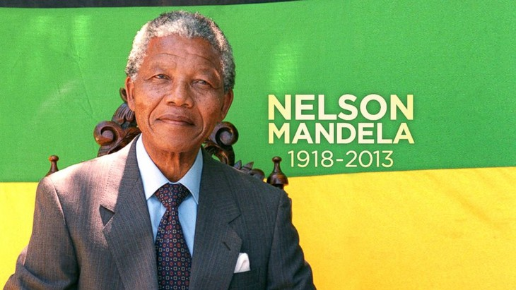 PBB berseru bertindak sehubungan dengan Hari Internasional Nelson Mandela - ảnh 1