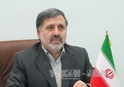 Teheran memanggil Kuasa Usaha Sementara Kedutaan Besar Kuwait untuk memprotes pengusiran diplomat Iran - ảnh 1
