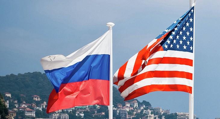 """Perintah sanksi memundurkan proses pemulihan hubungan Rusia- Amerika Serikat"""". - ảnh 2"""