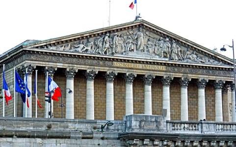 Parlemen Perancis mengesahkan RUU tentang Reformasi Tenaga Kerja Pemerintah - ảnh 1
