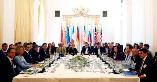 Uni Eropa menegaskan semua fihak berkomitmen mempertahankan permufakatan nuklir Iran - ảnh 1
