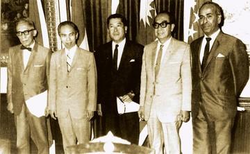 ASEAN-50 tahun musyawarah dan mufakat untuk berkembang - ảnh 2