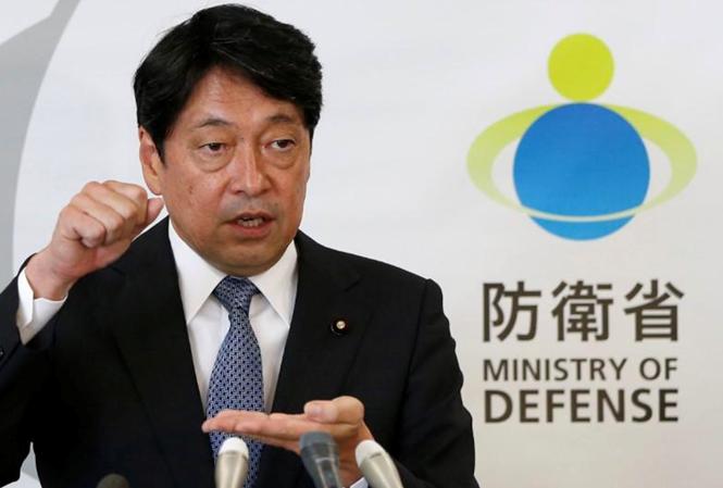Buku Putih Pertahanan Jepang 2017 menyatakan kecemasan akan bahaya keamanan RDRK dan Tiongkok - ảnh 1