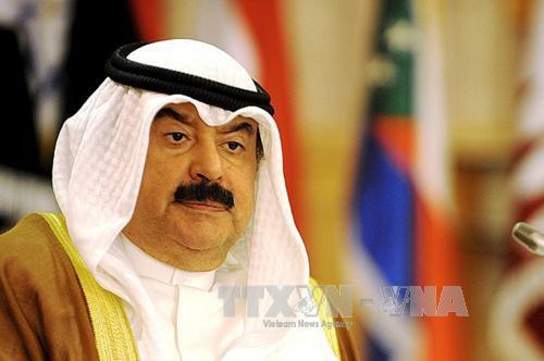 Ketegangan diplomatik di Teluk : AS mendukung peranan mediator dari Kuwait - ảnh 1