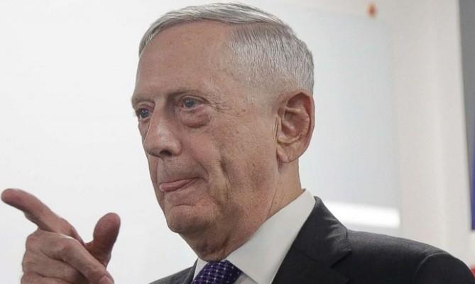 AS menegaskan berfokus pada langkah-langkah damai dalam masalah RDRK - ảnh 1