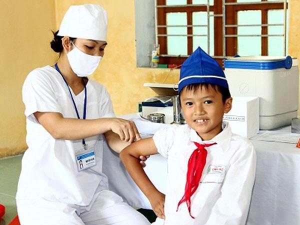 Sistem Kesehatan di Vietnam - ảnh 2