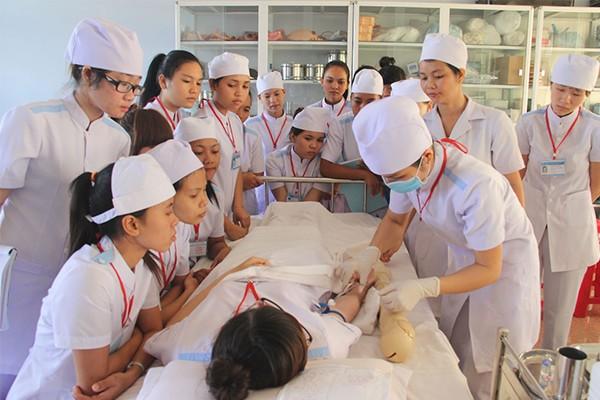 Sistem Kesehatan di Vietnam - ảnh 1