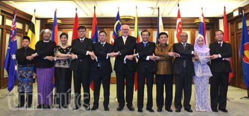 Mendorong perdagangan pertanian dan bahan makanan Australia-ASEAN - ảnh 1
