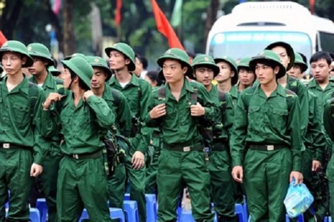 Penjelasan tentang masalah wajib militer di Vietnam - ảnh 1
