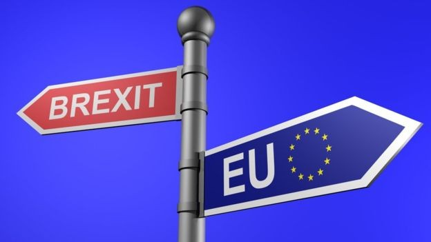 Masalah Brexit : Irlandia memperkuat diplomatik ekonomi untuk mengadapi Brexit - ảnh 1