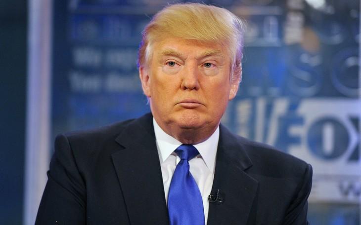 AS : Perselisihan antara Presiden Donald Trump dan para legislator Partai Republik meningkat - ảnh 1