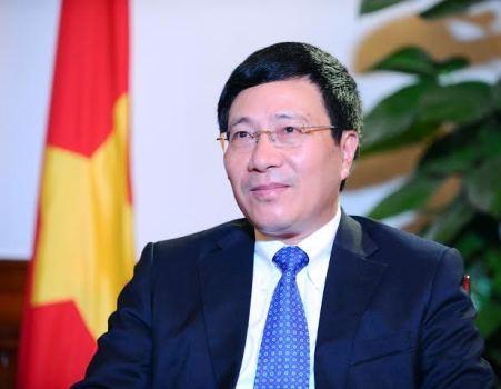 Vietnam berupaya keras melakukan integrasi internasional secara komprehensif - ảnh 1