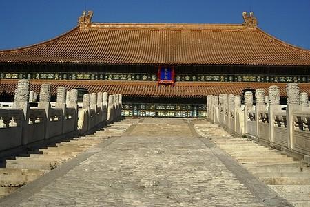 Benteng Terlarang di Istana Kerajaan Hue - ảnh 1