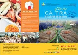 Kira-kira 100 badan usaha ikut serta dalam Pekan Raya Ikan Patin  - ảnh 1