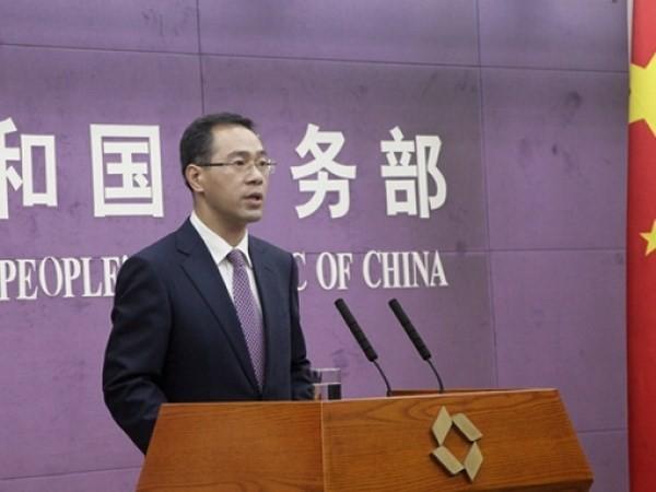 Ketegangan perdagangan baru antara Tiongkok dan AS - ảnh 1