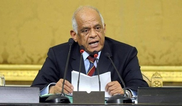 Mesir menganggap anti terorisme sebagai titik berat dari Uni Parlemen Laut Tengah - ảnh 1