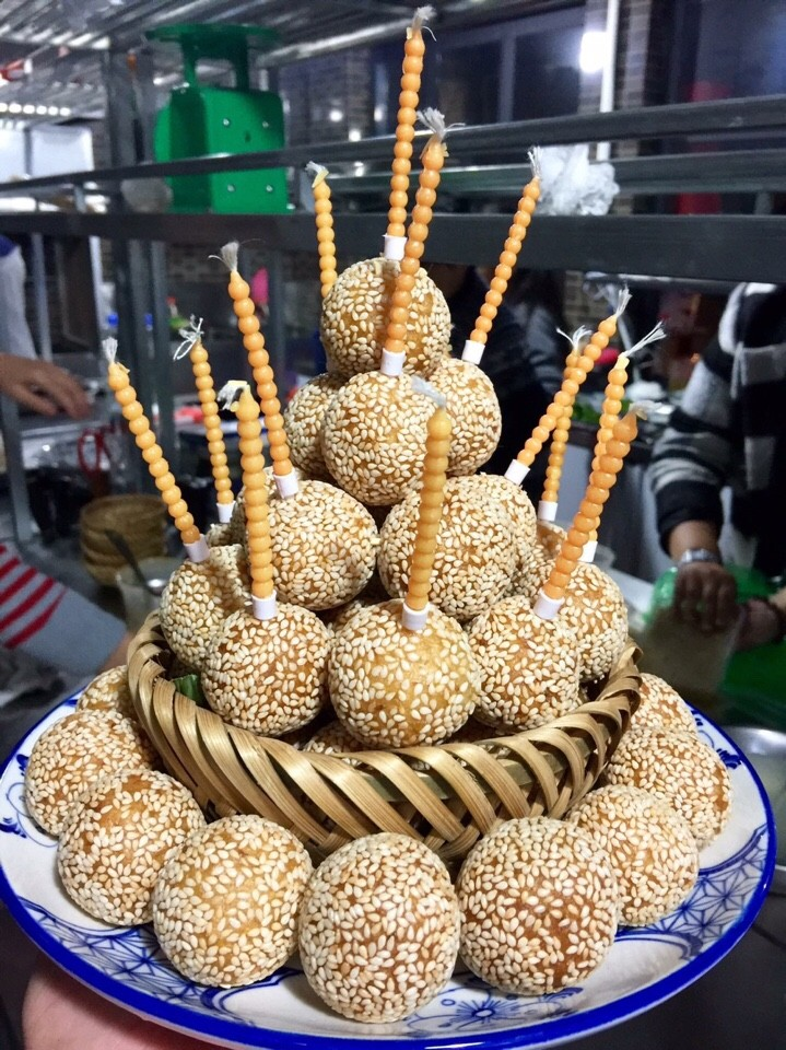 Artisan Nguyen Phuong Hai sangat gandrung merevitalisasi masakan kuno Kota Hanoi - ảnh 1